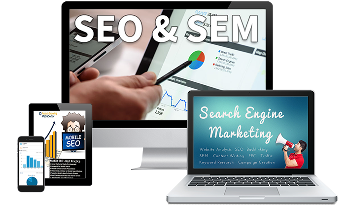 seo sem ppc marketing